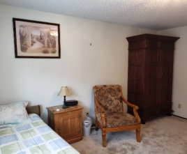 home care adult home