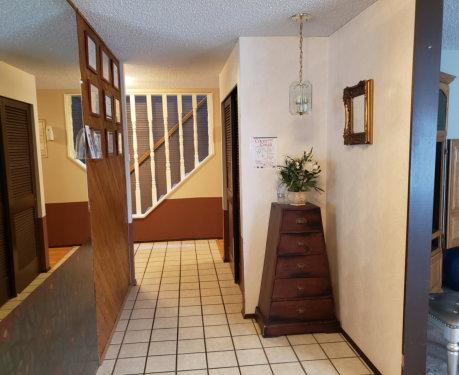 adult home hallway